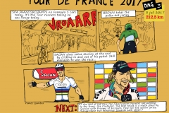 TourdeFrance 2017 Stage03